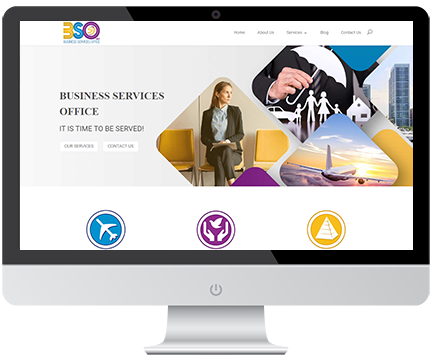 BSO – Business Services Office