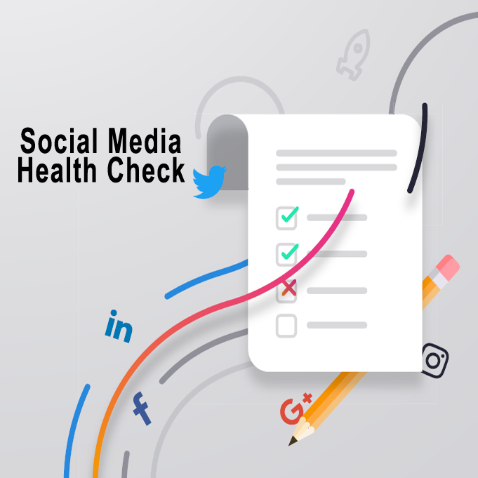 Why is a Health Check Important for the Profiles I Manage on Social Media?