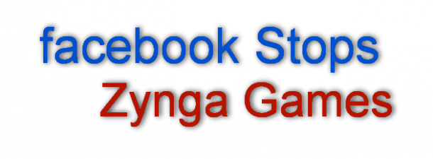 "21 Zynga Games Will No Longer Be Played On Facebook Including ""FarmVille""& ""ChefVille"""