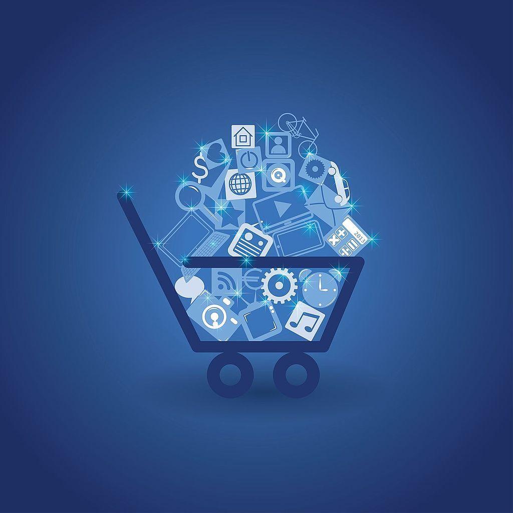 E-Commerce Wesbite Benefits