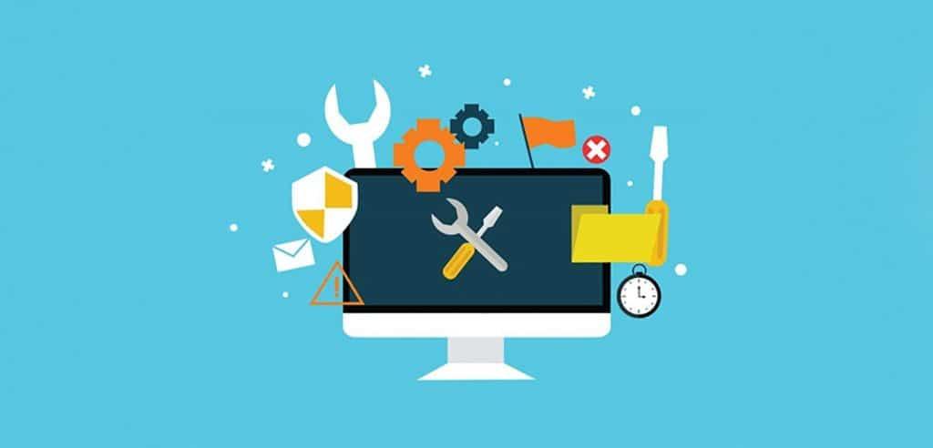 FAQs about website maintenance