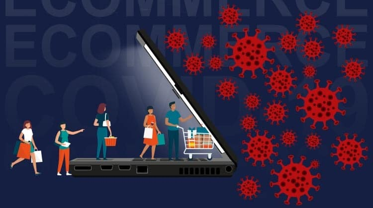 How COVID-19 triggered the digital and e-commerce turning point
