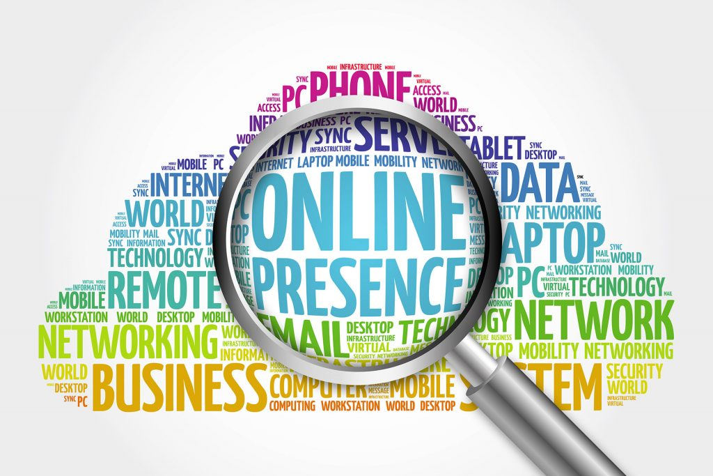 How to Improve Your Online Presence
